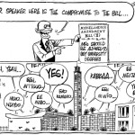 MPs to buy degrees