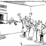 Hamas government broke