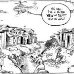 Nairobi Metropolitan Development