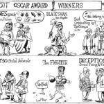 2011 Oscar Award Winner