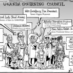 Uganda governing council