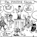 The Justice Circus