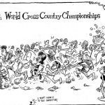 35th World Cross Country Championship