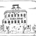 Kenya Prisons