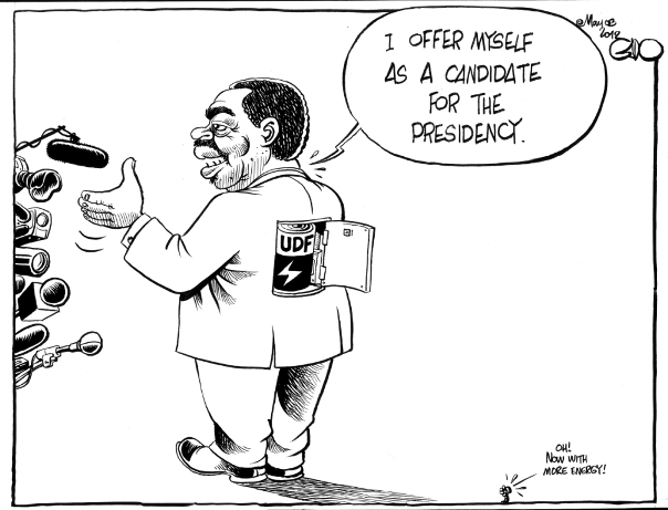 May 03 12 Mudavadi joins UDF