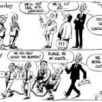Uhuru, Ruto, ICC and the West