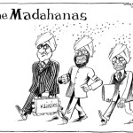 The Madahanas