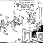 Who should manage football in Kenya?