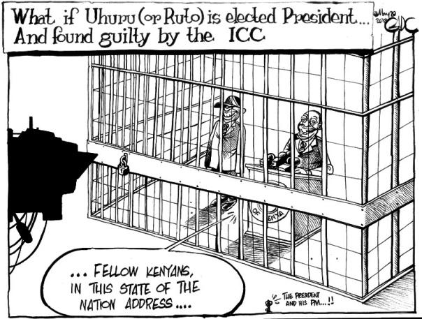 May 20 12 If uhuru wins