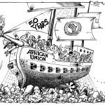 Africa Union @ 50