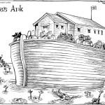 Kenya's Ark