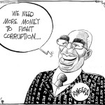 We need more money to fight corruption