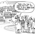 VPs Official Residency