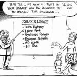 Kibaki's Legacy II