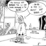Nairobi Town Clerk