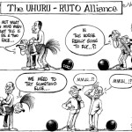 The Uhuru-Ruto Alliance