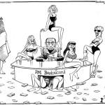 PM Berlusconi