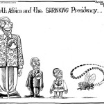 South Africa and the shrinking presidency