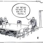 Uganda Peace Talks