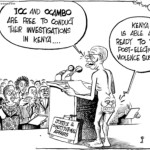 Kenya is able and ready to try post-election violence suspects!