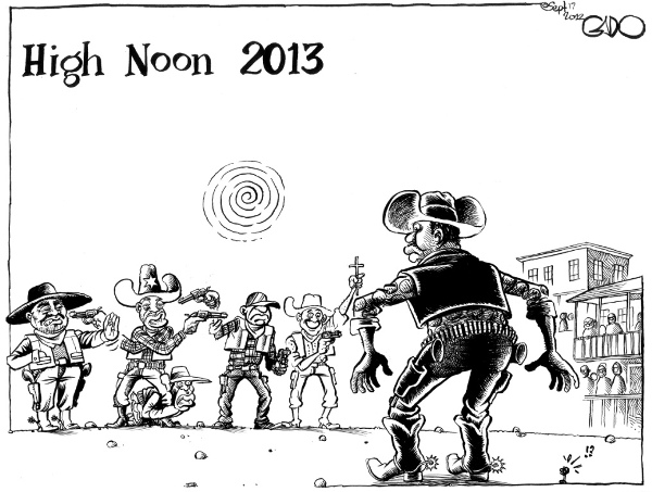 Sept 17 12 High Noon 2012