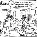 Hustler's Jet