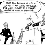 Obama Visits Tanzania, Big deal!