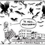 The Media MSch*#@WW!! #Madiba