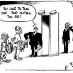 Obama visit to Africa