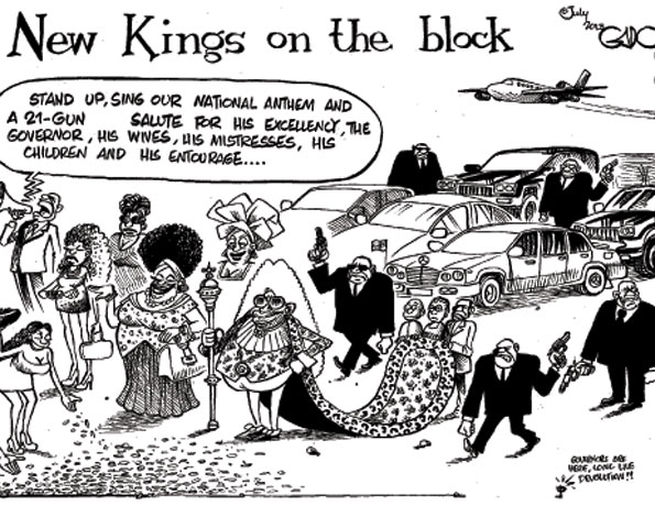 ne kings on the block
