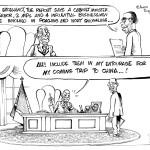 Kenya, China and Poaching