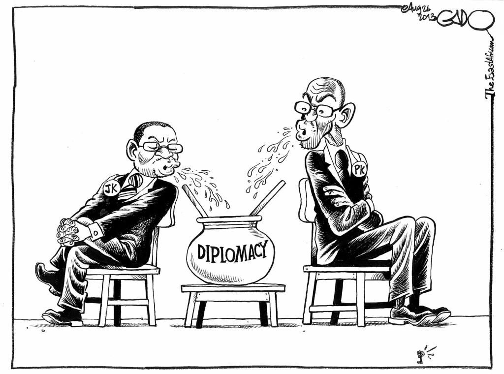 EA Aug 24 13 Kiwete-Kagame Diplomatic Spat