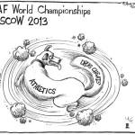 Athletics and Drug Cheats
