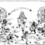 Current state of the Kenyan Judiciary