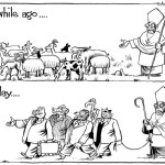 Religion and Politics 2013