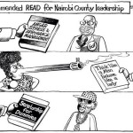 Recommended READ for Nairobi County Leadership