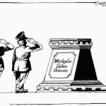 Westgate Fallen Heroes