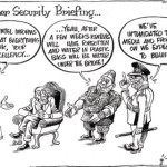 Another Security Briefing over Westgate