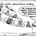 AU calls another extraordinary meeting…?!
