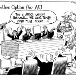Another ICC option for the African Union