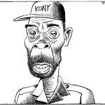Kony offer of peace