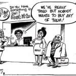 Nobody wants Ngilu, even at a throw away price…