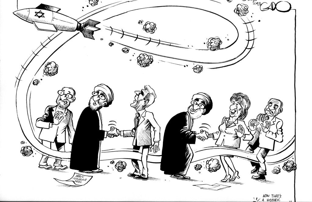 Nov 26 13 iran Nuclear deal
