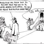 PM berlusconi kicked out of senate