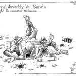 National Assembly vs Senate