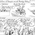The Evolution of Kenya's recent Foreign Policy