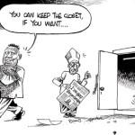 Binyavanga: I'm gay…