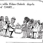 How to settle Kidero-Shebesh dispute out of COURT