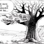 Raila: Military helped rig votes