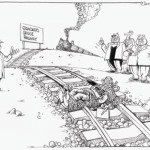 China development of railway in Kenya